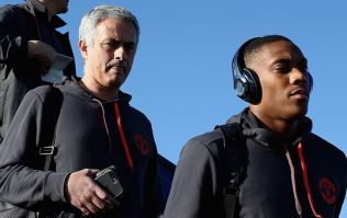 Anthony Martial says it's easier to play under Solskjaer than Mourinho