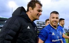 Confirmed: Sean O'Brien will leave Leinster at the end of the season