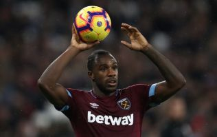 Michail Antonio demands more severe punishments for racism in football grounds