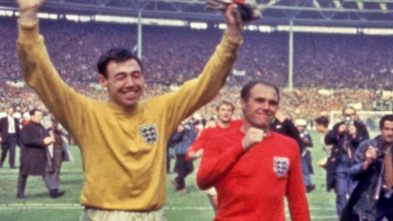 Gordon Banks recollection of that Pelé save perfectly captures magic moment
