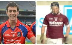 No wonder David Burke is where he is after admirable Cushendall admission