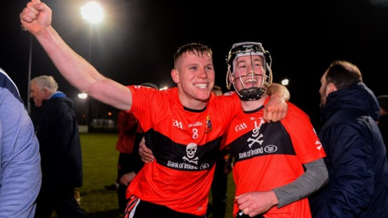 Browne knows UCC got away with it, Conway doing it for Kerry and for Lixnaw