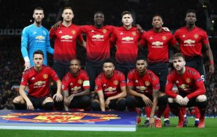 L'Equipe went to town on Manchester United with brutal player ratings