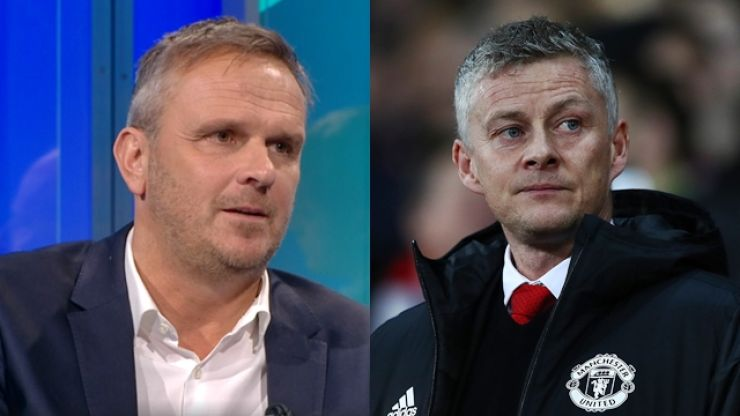 Didi Hamann spoke a lot of sense about Solskjaer and Man United after PSG defeat