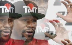 Floyd Mayweather has $80 million in exhibition offers on the table