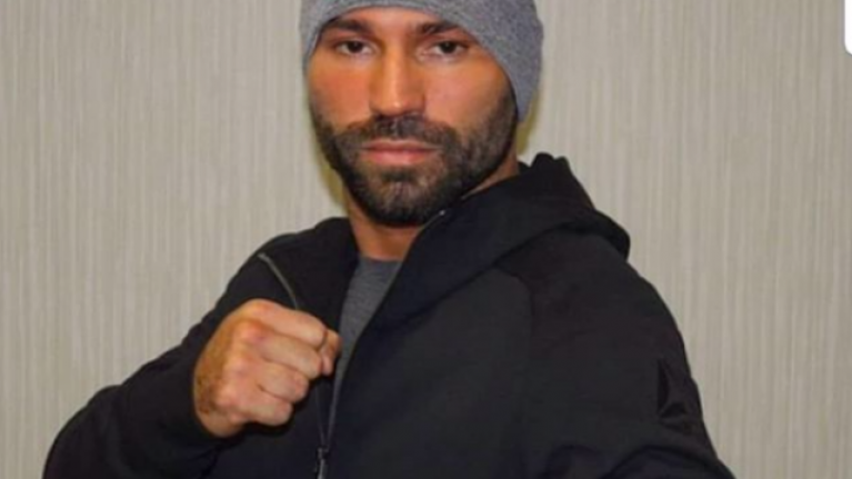 Artem Lobov set to compete in bareknuckle boxing in April
