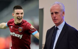 FAI release statement after Declan Rice decides to play for England