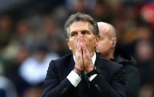 Claude Puel sacked as Leicester City manager