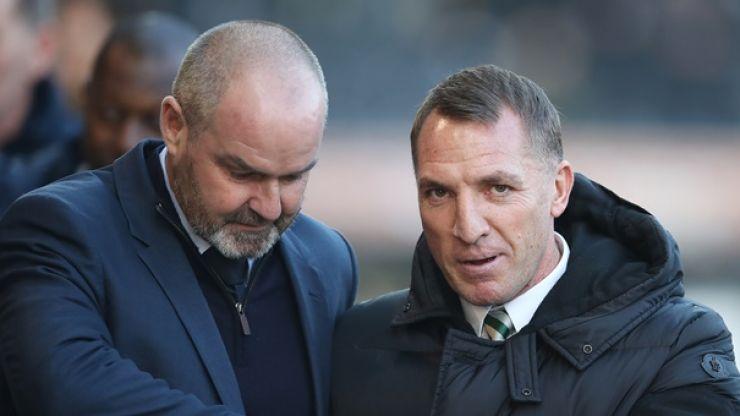 Chris Sutton backs Brendan Rodgers to take Leicester City job