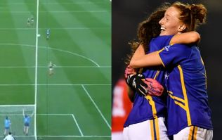 16-year-old roofs winner for Tipperary, Mayo star plays one-two with post