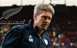 """""""It would be something you'd aspire to do"""" - O'Gara responds to All Blacks speculation"""