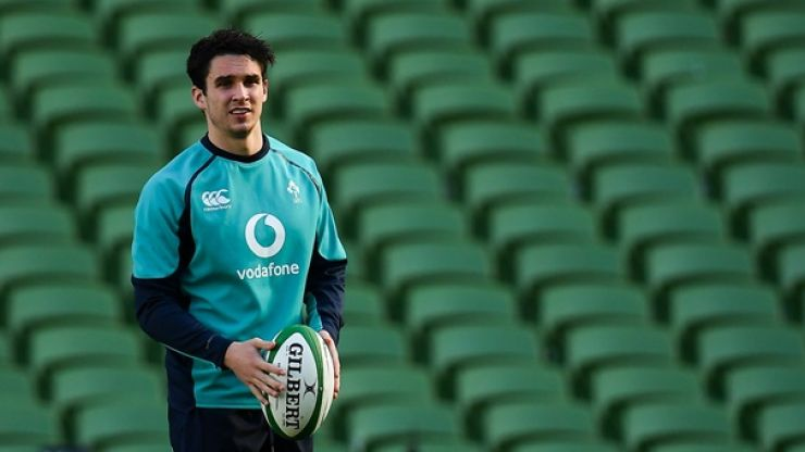 Munster issue Joey Carbery and CJ Stander injury updates
