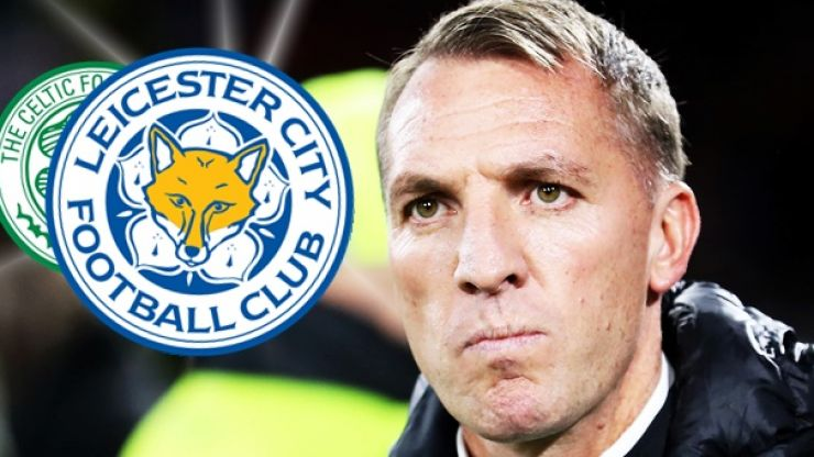 Brendan Rodgers expected to join Leicester City as familiar face tipped to take Celtic reigns