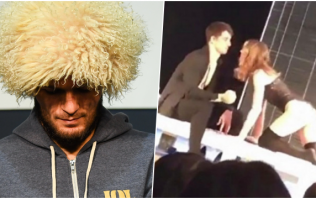 "Khabib Nurmagomedov's ""filth"" complaint sparks threats to producer of play in Dagestan"
