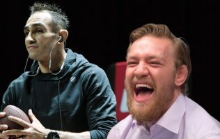 Conor McGregor has uncharacteristic response to latest Tony Ferguson callout