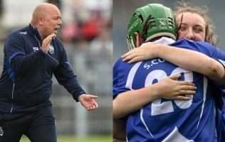 Camogie coming up in Waterford and whole county is backing it
