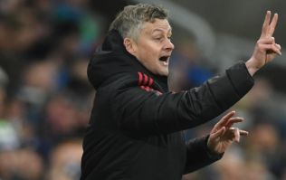 Manchester United's three-man summer transfer shortlist revealed