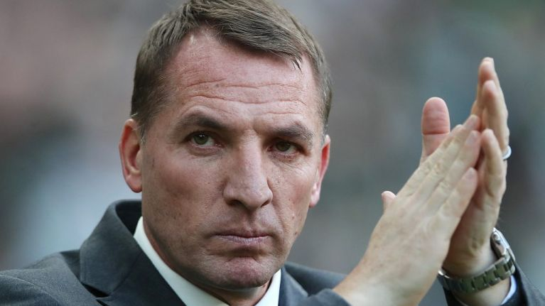 There was no immortality on offer for Brendan Rodgers at Celtic only a different kind of mediocrity