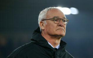 Claudio Ranieri sacked by Fulham after nine defeats in last ten games