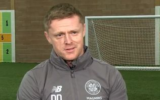 Damien Duff: It's probably the quickest promotion known to man in any job