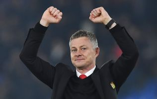 """Ole Gunnar Solskjaer is """"the only serious candidate"""" to be named Manchester United manager"""
