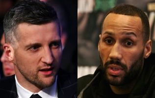 """Carl Froch says he would have """"smashed DeGale to bits"""" after retirement announcement"""