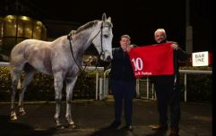 Togoville makes history with tenth victory on all-weather track in Dundalk