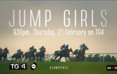 Jump Girls, a TG4 documentary not to be missed