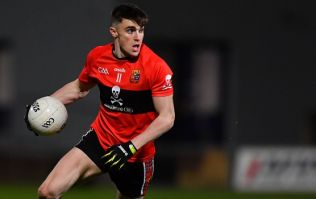 Magical Sean O'Shea the difference as UCC do the business
