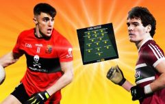 Team of the Sigerson Cup