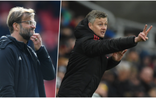 Jurgen Klopp on the two players who are thriving the most under Ole Gunnar Solskjaer