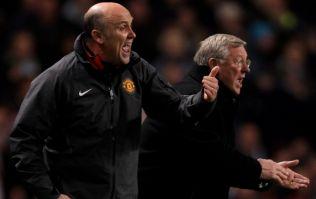 Alex Ferguson invited to deliver pre-match team talk on Sunday