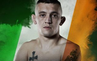 Bellator Dublin - A closer look at Wicklow's Richie Smullen