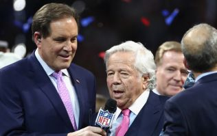 Patriots owner Robert Kraft charged in prostitution scandal