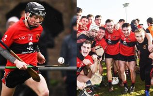 Shane Conway delighted to do his Lixnaw fan-club proud