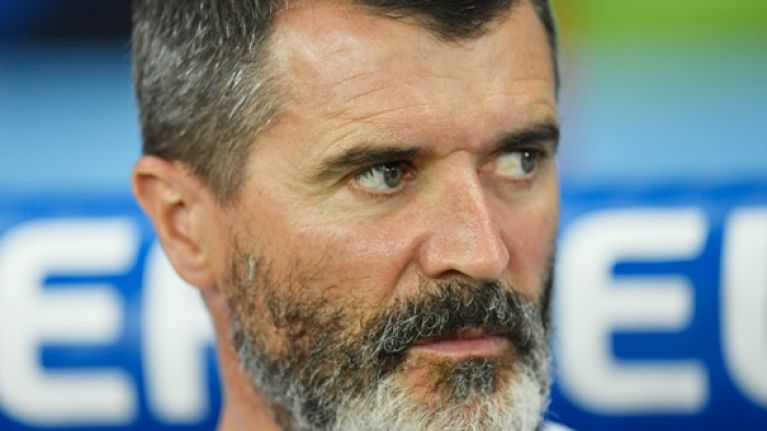 Martin O'Neill warns Forest players about trying to fine Roy Keane