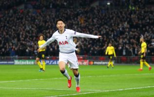 QUIZ: Name all Tottenham's Champions League scorers
