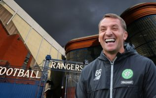 Brendan Rodgers could be coming for Rangers' best player