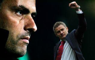 Jose Mourinho questions long-term suitability of Ole Gunnar Solskjaer