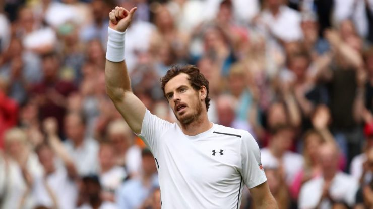 "Andy Murray says he is ""pain free"" after hip operation"