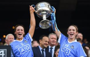 'The feeling of winning an All-Ireland is indescribable'