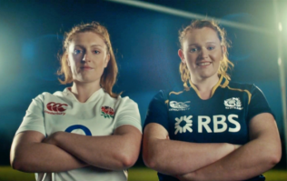 Guinness marks Women's Six Nations sponsorship deal with poignant promo