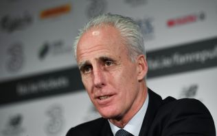 Mick McCarthy explains why Glenn Whelan has returned to the Ireland squad