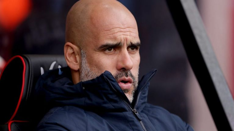 Manchester City face possible Champions League ban over alleged violations of Financial Fair Play