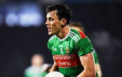 O'Connor and Durcan leading Mayo for 2019