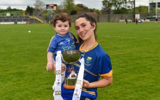 12 years a Wicklow star, newborn only drove Fusciardi on