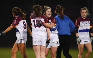 Howard hat-trick puts University of Limerick into sixth straight final