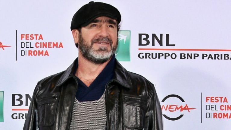 Eric Cantona trolls Neymar with bizarre Instagram meme