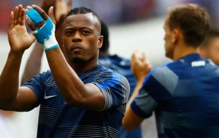 Patrice Evra threatens to fight former teammate next time he sees him
