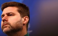 Mauricio Pochettino rips into 'arrogant' Tottenham players